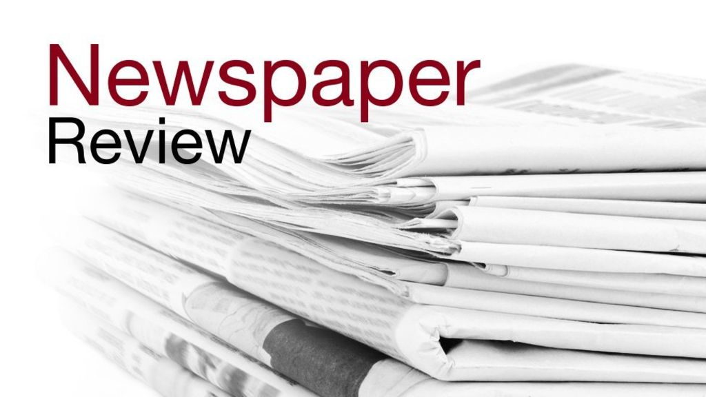 newspaperreview