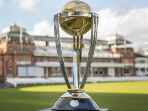 Old Trafford ready as 2019 Cricket World Cup approaches