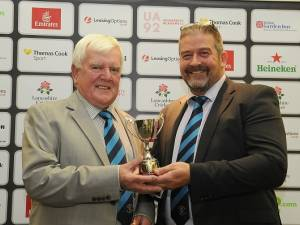 Longridge named LCF Club of the Year