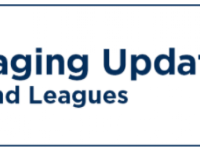 ECB: Weekly Update for Clubs and Leagues