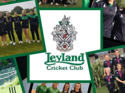 Fundraising for Leyland W&G