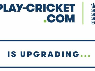 Modernise your Play Cricket Site