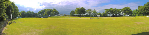 withnell fold ground